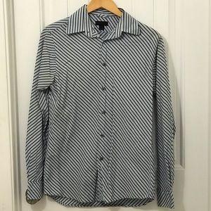 Express Men's size S Dress Shirt 👔
